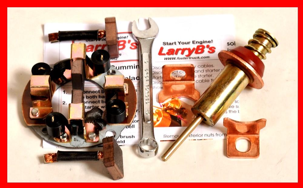 """12pt Wrench for starter removal /""""LarryBs/""""  brand 10mm"""