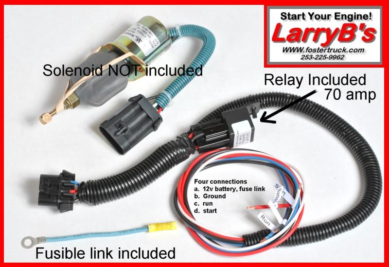 12 valve mins wiring harness wiring free wiring diagrams
